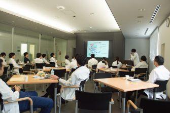 慶應義塾大学医学部 救急医学教室
